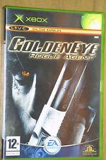 Xbox Jeu Goldeneye: Rogue Agent