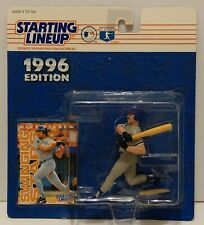 LOS ANGELES DODGERS MIKE PIAZZA STARTING LINEUP COOPERSTOWN COLLECTION 1996 NEW