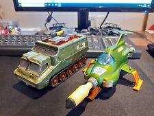 Dinky Toys Shado 2 Mobile And UFO Interceptor
