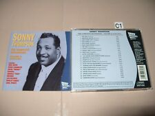 SONNY THOMPSON /COMPLETE RECORDINGS VOL.2 (1949-1951)..cd Ex + Condition