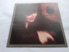 BONNIE RAITT Luck Of The Draw signed autograph LP C1-596111 Record Club Edition