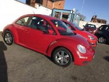 Volkswagen Beetle Saloon Cars
