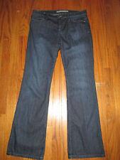 """Joe's Jeans Womens Size 28x31"""" Provocateur Petite Bootcut Denim Jeans"""