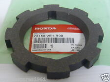 Genuine HONDA Tondeuse À Gazon Lame HRX537/HRX476 Embrayage P/N 75160-VE1-ROO