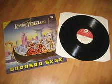 Rondo Veneziano - Venezia 2000  auf LP´s (Vinyl) Top-Hit in Italien