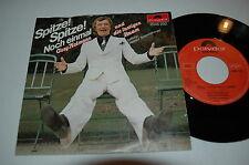 """7""""/OSSY KOLMANN/SPITZE SPITZE NOCH EINMAL/Polydor 2048232"""