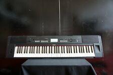 Yamaha Piaggero NP-V80 Portable Slim Digital Piano Keyboard