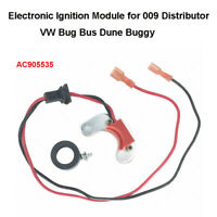 Electronic Ignition Module for 009 Distributor Bus Bug Buggy Dune Spark AC905535