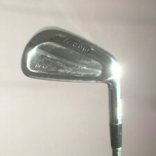 Mizuno MP-62 - 6 Iron – Right Handed - Steel, Stiff flex – Good Condition +1/2""