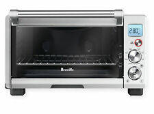 Breville Compact Convection Smart Toaster Oven