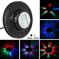 Sound Activated 48 RGB LED Flash Light 8W Lamp Bar DJ Party Stage Strobe Light