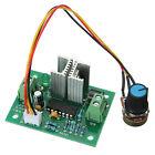 12V-36V PWM DC Motor Module Switch Controller Regulator Adjustable Voltage New