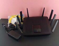 Linksys EA9500 MAX-STREAM AC5400 Next Gen MU-MIMO Wi-Fi  #9w88h