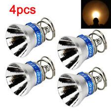4pcs 180 Lumen 6V Xenon Birnen Lampe für Surefire P60/P61 M951 M952 Taschenlampe