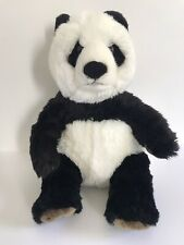 FAO Schwarz Panda Bear Plush Stuffed Animal 2015 Toys R Us 17""