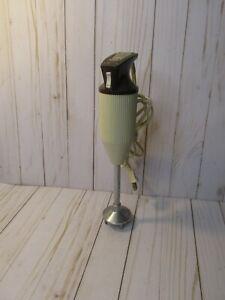 D4 Vintage BAMIX  ESGE M100 Immersion Hand Blender, Mixer, Cocktail,Swiss Made