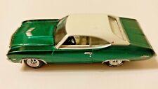 GREENLIGHT 1969 Buick GS GREEN MACHINE