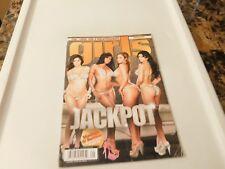 Lowrider GIRLS Magazine May/June 2009 - JACKPOT GIRLS!