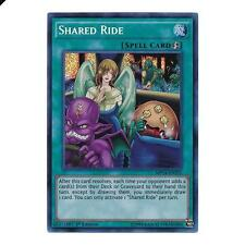Yu-Gi-Oh! YuGiOh Shared Ride - MP14-EN231 - Secret Rare 2014 Mega-Tins
