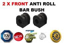 Anti Roll Bar Bush fits NISSAN MICRA K11 1.4 Rear 00 to 03 CGA3DE Suspension New