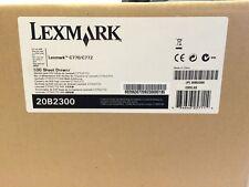 20B2300 NEW OEM SEALED 500 Sheet Drawer Option C770 C772 C780 C782