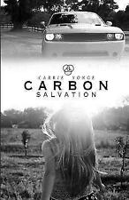 Carbon by Carrie Yonge (2010, Paperback)