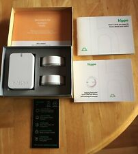 Hippo Notion Smart Home Monitoring System With 2 Sensors and Bridge