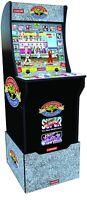 STREET FIGHTER 2 Arcade1up Retro Video Game Machine 4ft - 3in1 Arcade WITH RISER
