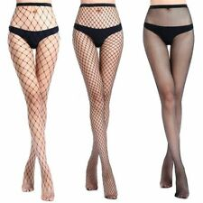 Fishnet Pantyhose Sexy Mesh Stocking Transparent Party Club Net Holes Tights