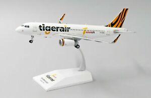 JC Wings 1:200 Tigerair Taiwan Airbus A320-200SL B-50016 (XX2224)