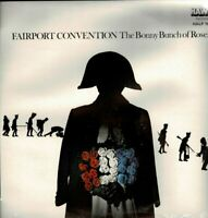 FAIRPORT CONVENTION-The Bonny Bunch of Roses Vinyl LP-Brand New-Still Sealed-SC