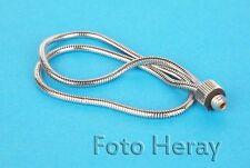 Metall Trage Schlaufe / Tragekette silber für diverse DSLR/SLR Kameras 03602-51
