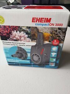 Ehiem Compact ON 3000 Aquarium Water Pump