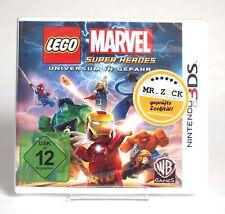 LEGO Marvel Super Heroes - Nintendo 3DS - 2DS kompatibel *nagelneu*