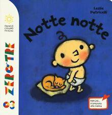 NOTTE NOTTE  - PATRICELLI LESLIE - Franco Cosimo Panini