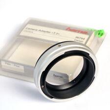 Hama T2-Adapter Canon FD