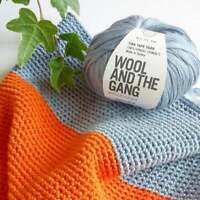 CLEARANCE: Wool and the Gang - Tina Tape Yarn