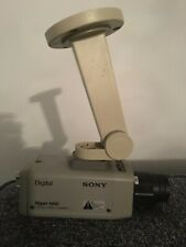 Sony Ssc-Dc14 Colour Video Security Camera Digital Hyper Had wall mount bracket