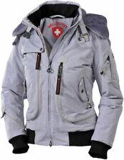 WELLENSTEYN USA women's winter RESCUE Jacket coat lavender RJLW-487