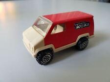 1978 Vintage Small TONKA Van