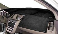 Volkswagen Jetta Sedan 2011-2018 Velour Dash Cover Mat Black