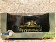 Dragon Armor 1:72 Panzer IV tank Kursk 1943 60085