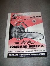 Luke Lombard Super 6 Lombard Governor Corporation Ashland Massachusetts