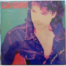 ENZO CANORO - Come noi - GIORGIO ZITO LP VINYL 1991 SIGILLATO PUNZONATO