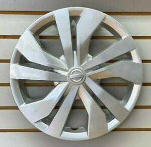 "NEW 2017-2020 Nissan VERSA Hatchback Note 15"" Hubcap Wheelcover Factory Original"