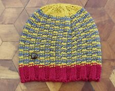 Powder Knitted Hat