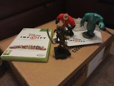 Disney Infinity Starter Pack - Xbox 360 - Unboxed - See Offer!