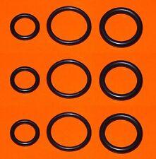 3 SETs: 9 Dichtungen / O-Ringe Philips Perfect Draft HD3600 3610 3620 Zapfanlage