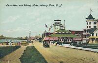 ASBURY PARK NJ – Lake Avenue and Wesley Lake