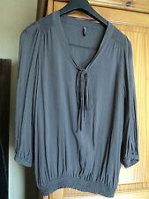 blouse naf-naf